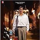 Shah Rukh Khan and Anushka Sharma in Rab Ne Bana Di Jodi (2008)