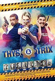 Thys & Trix Poster