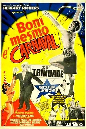 Bom Mesmo é Carnaval