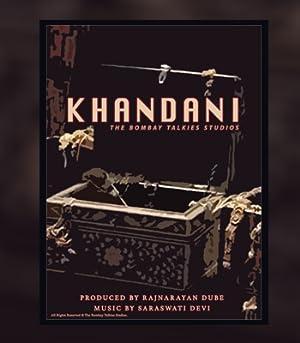 Khandani movie, song and  lyrics
