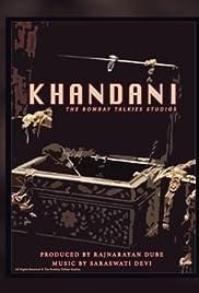 Khandani Poster