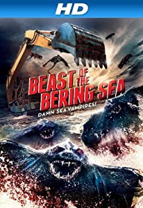 Action downloadable movies Bering Sea Beast [640x640]