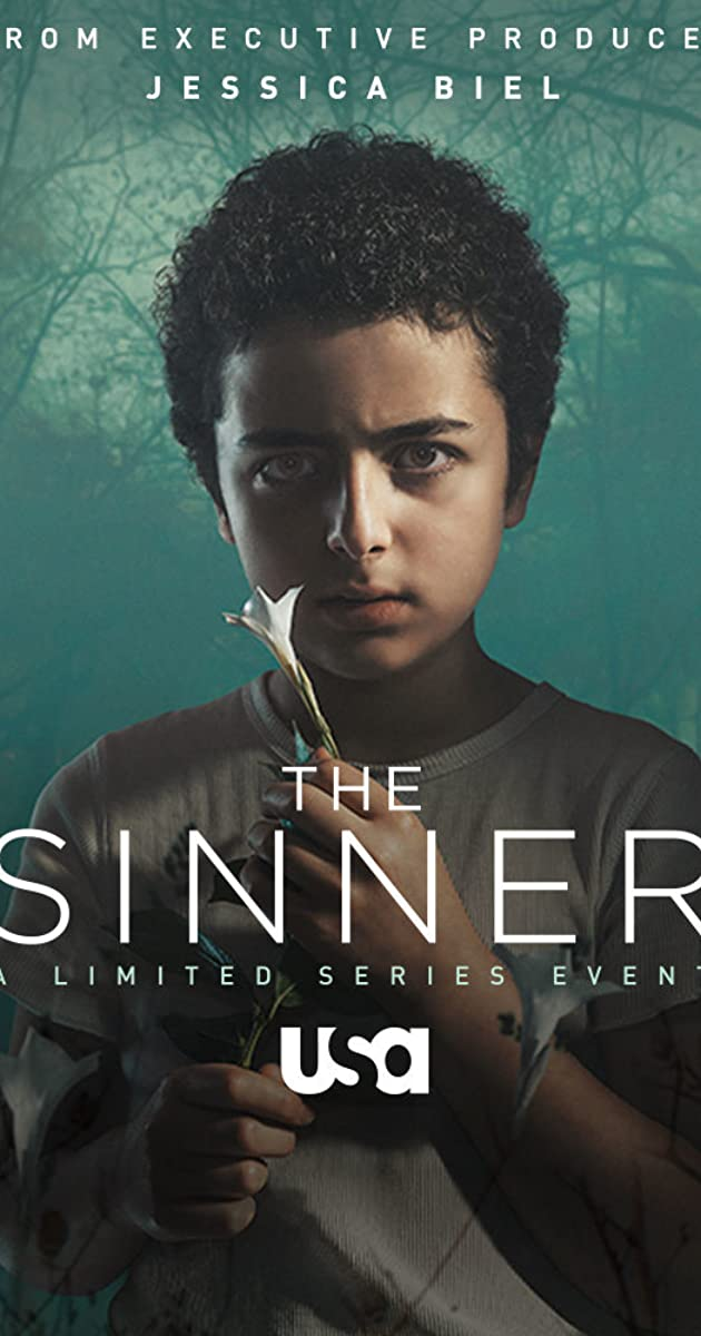 The Sinner (TV Series 2017– ) - IMDb