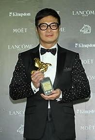 Primary photo for Kar Lok Chin