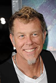 Primary photo for James Hetfield