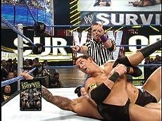 WWE: Survivor Series: 2010