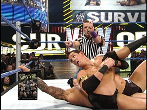 WWE: Survivor Series: 2010