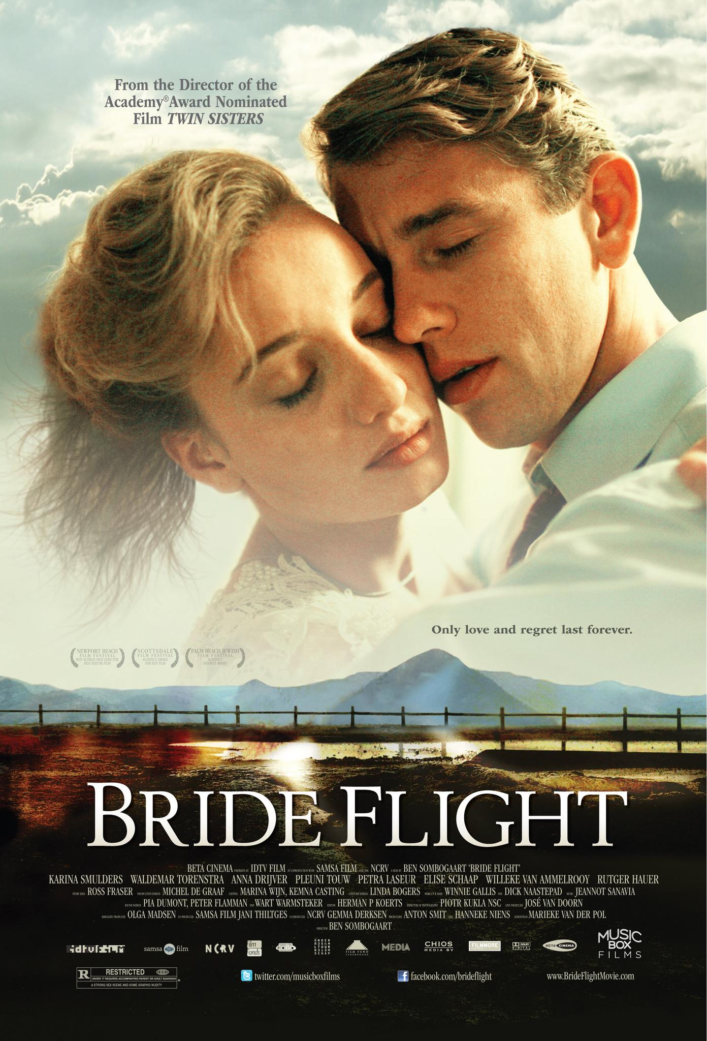 Bride Flight 2008