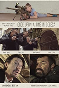 Once Upon a Time in Odessa full movie torrent