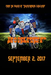 Smart movie latest free download Transformers Revengeance by Kyle Souza [hdv]