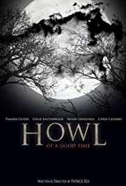Howl of a Good Time Poster