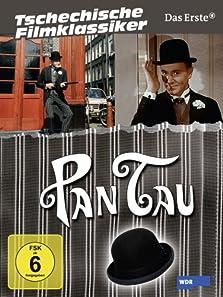 Pan Tau (1970–1978)