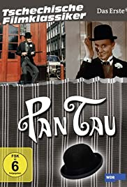 Pan Tau Poster - TV Show Forum, Cast, Reviews