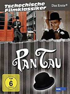 Good movie watching Pan Tau Czechoslovakia [480i]