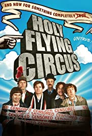 Holy Flying Circus Poster
