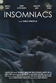 Insomniacs Poster