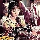 Sara Montiel in Samba (1965)