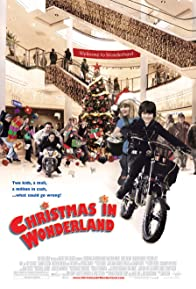 Primary photo for Christmas in Wonderland