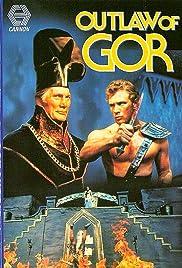 Gor II Poster