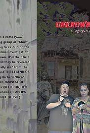 Unknown Journeys Poster