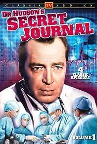 Primary photo for Dr. Hudson's Secret Journal