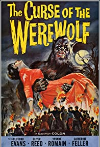 Primary photo for The Curse of the Werewolf