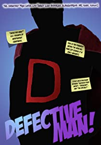 New movie watchers Defective Man! by [Bluray]