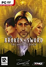 Secrets of the Ark: A Broken Sword Game