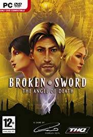 Secrets of the Ark: A Broken Sword Game (2006) Poster - Movie Forum, Cast, Reviews