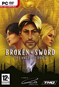 Primary photo for Secrets of the Ark: A Broken Sword Game