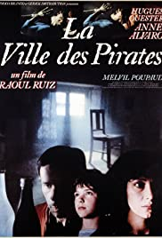 City of Pirates Poster