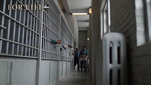 """Aaron Wallace's fight continues in season two of """"For Life,"""" as the wrongfully convicted prisoner-turned-litigator and social crusader embarks on a more personal journey. Aaron is motivated by the hope of being reunited with his family and reclaiming a life of freedom to take up the mantle against systemic injustice from outside the prison walls. With continued help from the people who supported him-his family, a wily one-time public defender, Henry Roswell, and his former prison warden, Safiya Masry-Aaron continues his battle against the very political machine that once put him away, undeservedly. Inspired by the life of Isaac Wright Jr., """"For Life"""" continues to shine an unrelenting light upon the institutional wrongs of our penal and legal systems."""