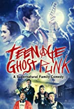 Primary image for Teenage Ghost Punk
