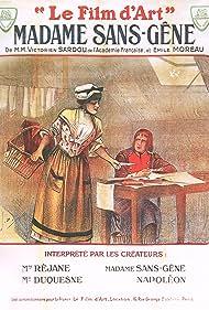Madame Sans-Gêne (1911)