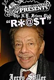 The N.Y. Friars Club Roast of Jerry Stiller Poster