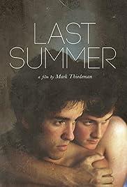 Last Summer(2013) Poster - Movie Forum, Cast, Reviews
