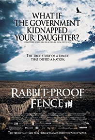Primary photo for Rabbit-Proof Fence: Cast and Crew Interviews