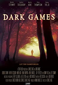 Primary photo for Dark Games