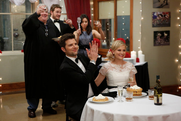 Parks and Recreation: Leslie and Ben | Season 5 | Episode 14