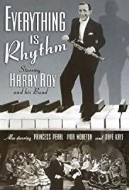 Everything Is Rhythm Poster