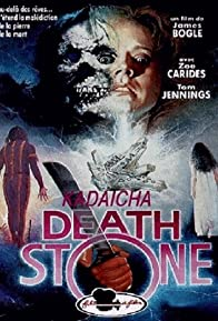Primary photo for Stones of Death