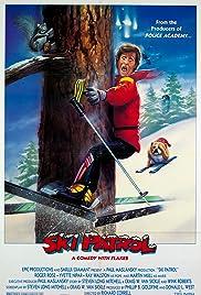 Ski Patrol (1990) 720p