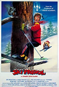 Primary photo for Ski Patrol