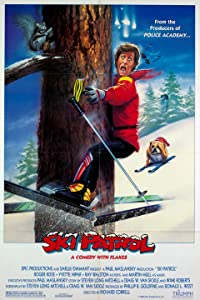 One full movie downloads Ski Patrol by Mike Robe [QuadHD]