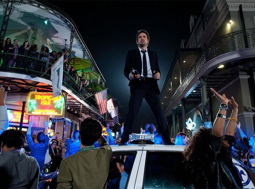 Mark Ruffalo in Now You See Me (2013)