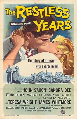 Film-Noir The Restless Years Movie