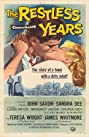 The Restless Years (1958) Poster
