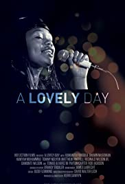 A Lovely Day Poster