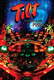 The Future of Pinball Poster