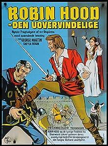 Movie easy download Il magnifico Robin Hood Spain [Quad]